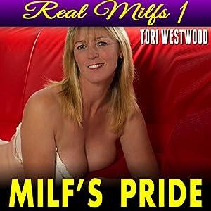 MILF's Pride Audiobook