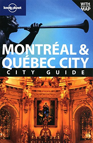 Download Montreal & Quebec City (City Travel Guide) PDF