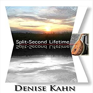 Split-Second Lifetime Audiobook