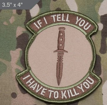 IF I TELL YOU - MULTICAM