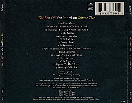 The Best Of - Volume 2 [Polydor]