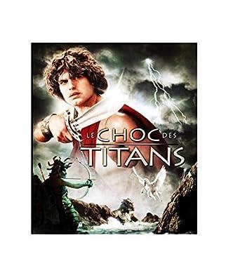 gratuit le choc des titans 1981