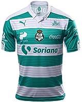 Puma Santos Home Men Jersey 2015-16