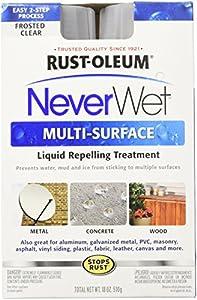 Amazon Com Rust Oleum 274232 Never Wet Multi Purpose Kit