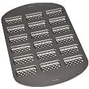 Wilton 2105-8449 18 Cavity Waffle Dipper Pan