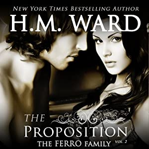 The Proposition 2: The Ferro Family Audiobook