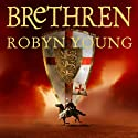 Brethren Audiobook by Robyn Young Narrated by Christopher Scott