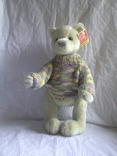 Gund Mohair Collection Ltd. Ed. Caroline Teddy Bear