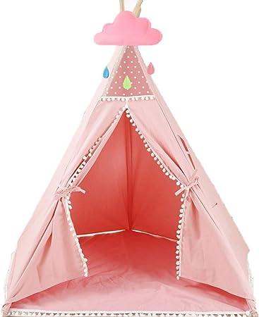 Carpa infantil Tienda de campaña para niños Habitación de la princesa para niños Sala de juegos