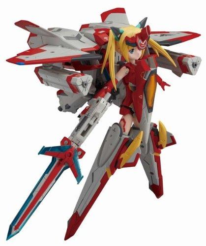 武装神姫 リルビエート (彩色済みアクションフィギュア) B0058CAXDY