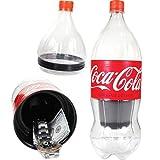 2 LITER - Coca Cola Bottle Stash Safe