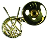 Miniature Brass Sousaphone Christmas Ornament