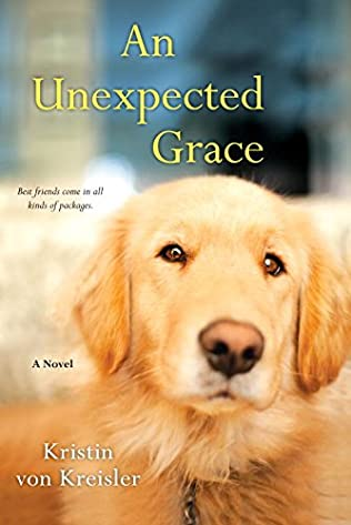 book cover of An Unexpected Grace