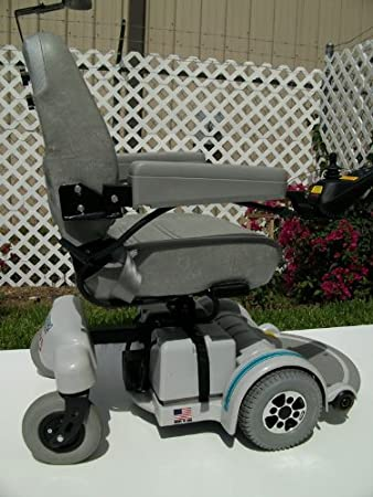 Hoveround MPV5 Electric Wheelchair - Used Power Chairs & Amazon.com: Hoveround MPV5 Electric Wheelchair - Used Power Chairs ...