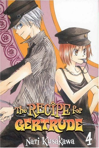 Download The Recipe for Gertrude, Vol. 4 ebook