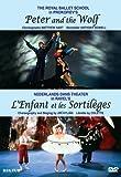 Peter & The Wolf & L'Enfant Et Les Sortileges by Kultur Video