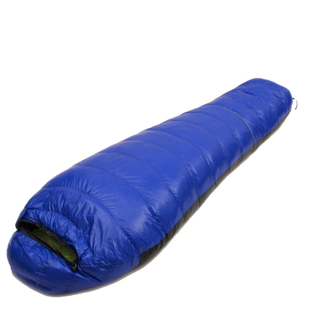 Olprkgdg Kompressions-Sack-Ultra Leichter Leichter Leichter Schlafsack für das Kampieren (Farbe   Grün, Größe   1200g) B07L3FM8G9 Schlafscke Ausgezeichnet 03a88a