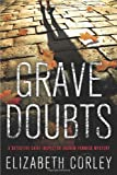 Grave Doubts: A DCI Andrew Fenwick Mystery (D.C.I. Andrew Fenwick Mysteries)