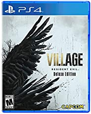Resident Evil: Village Deluxe - Limited Edition - PlayStation 4
