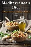 Mediterranean Diet: The Essential Mediterranean Diet Cookbook for Beginners - With Over 60