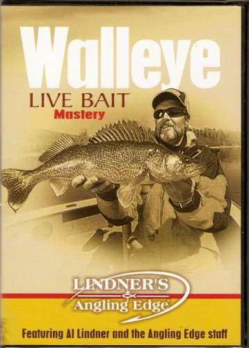 Walleye Live Bait Master : Featuring Al Lindner and the Angling Edge Staff