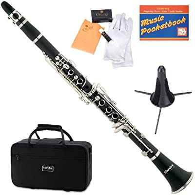 mendini-mct-e-sd-pb-black-ebonite
