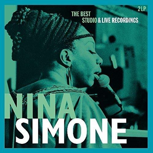 Best Studio & Live Recordings (Best Nina Simone Record)