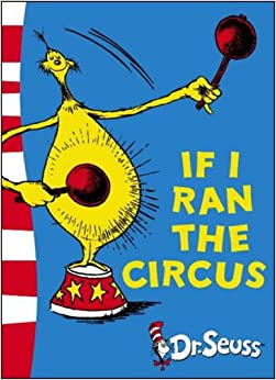 Image result for if i ran the circus