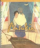 img - for Antukin Philippine Folk Songs and Lullabyes book / textbook / text book