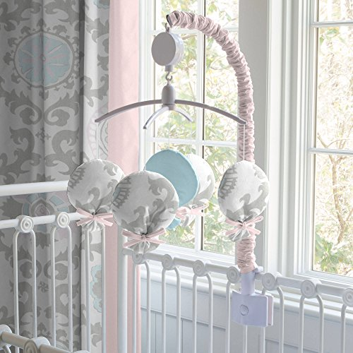 carousel-designs-pink-and-gray-rosa-mobile