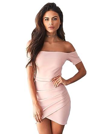 Kleid schwarz eng kurz