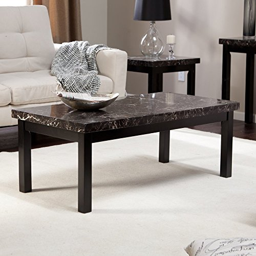 Marble Coffee Table Ashley Furniture: Marble Coffee Table: Amazon.com