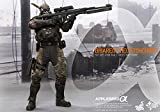 Hot Toys Movie Masterpiece - Appleseed Alpha: Briareos Hecatonchires