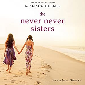The Never Never Sisters Audiobook