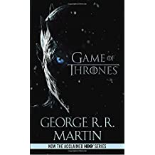 Textbook Brokers - UNR  Game Of Thrones (Movie Tie In) 95f7cb17fdf23