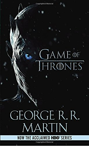 A Game of Thrones (A Song of Ice and Fire, Book - Edgars Store Online