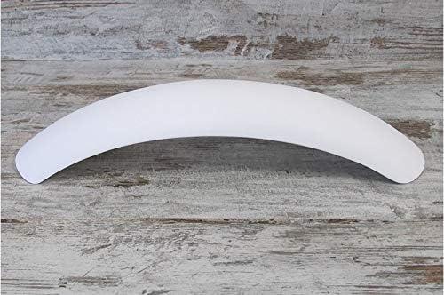 garde-boue Fibre de verre Bonneville 500/