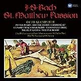 Bach: St. Matthew Passion (3cd