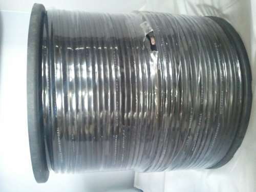 1000ft Microphone Mic Cable Spool Reel Roll by AE