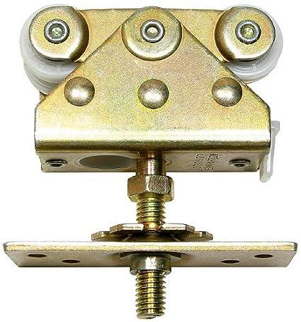 200PD Commercial Grade Pocket // Sliding Door Hardware by L.E Johnson 72