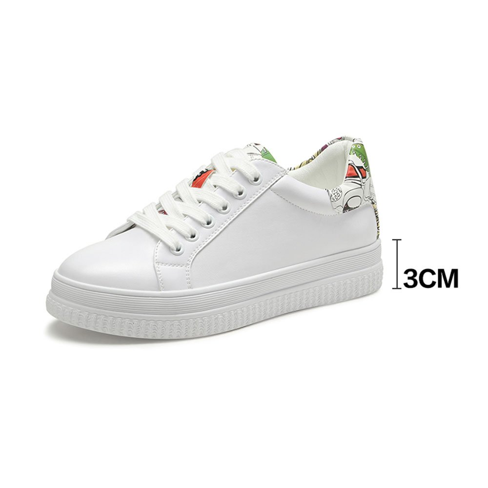XIA Sneakers Cómodo Siéntase libre de combinar Corbata opcional ...