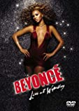 Beyoncé: Live At Wembley [DVD]