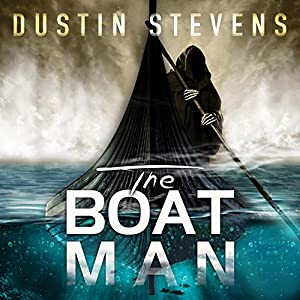 The Boat Man Audiobook