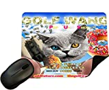 Odd Future Golf Wang Album cover Mouse Mat / Pad - By Eclipse Gift Ideas
