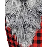 AMSCAN Hungry Howler Werewolf Halloween Costume for Boys, Medium, with Included Accessories