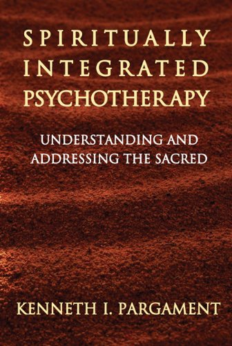 Download Spiritually Integrated Psychotherapy: Understanding and Addressing the Sacred Pdf