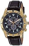 Citizen Analog Black Dial Men's Watch - BL5472-01E