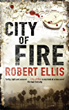 City of Fire (English Edition)