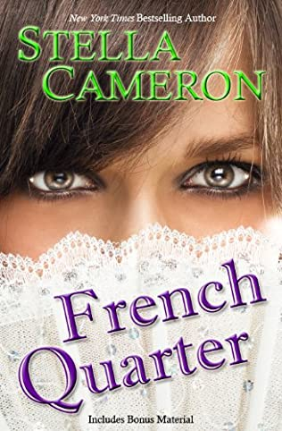 book cover of French Quarter
