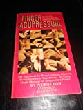img - for Finger Acupressure book / textbook / text book